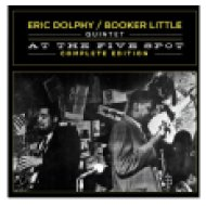 At the Five Spot Complete Edition (CD)