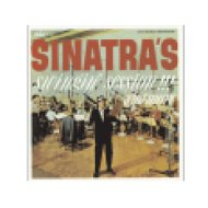 Sinatra's Swingin Session (CD)