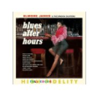 Blues After Hours (Vinyl LP (nagylemez))