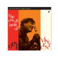 The Crazy Beat of Gene Vincent (HQ) Vinyl LP (nagylemez)