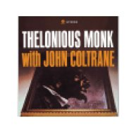 Thelonious Monk with John Coltrane (HQ) Vinyl LP (nagylemez)