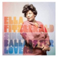 Sings Ballads for Lovers (CD)