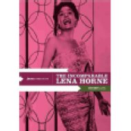 Incomparable Lena Horne (DVD)