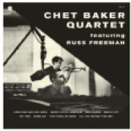 Chet Baker with Russ Freeman (High Quality Edition) Vinyl LP (nagylemez)