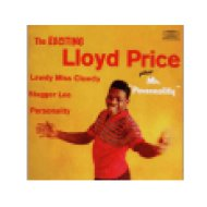 Exciting Lloyd Price/Mr. Personality (CD)