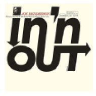 In 'n' Out (High Quality Edition) Vinyl LP (nagylemez)