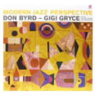 Modern Jazz Perspective (High Quality Edition) Vinyl LP (nagylemez)