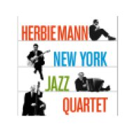 New York Jazz Quartet/Music for Suburban Living (CD)