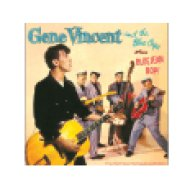 Gene Vincent and the Blue Caps/Blue Jean Bop! (CD)