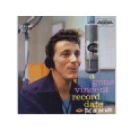 A Gene Vincent Record Date/Sounds Like Gene Vincent (CD)
