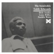 Inimitable Teddy Edwards (CD)