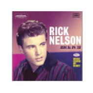 Rick Is 21/More Songs By Ricky (CD)