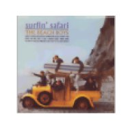 Surfin' Safari (CD)