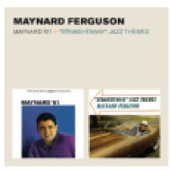"Maynard '61 / ""Straightaway"" Jazz Themes (Remastered Edition) CD"