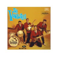 The Ventures/Walk Don't Run (CD)
