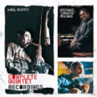 Complete Quintet Recordings  (CD)