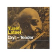 Cry Tender/Lost in Sound (CD)