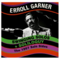 Swinging Solos + Soliloquy (CD)