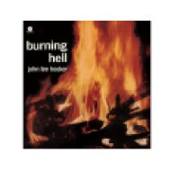 Burning Hell (Vinyl LP (nagylemez))