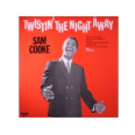 Twistin' the Night Away (Vinyl LP (nagylemez))