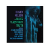 Blues and Abstract Truth (CD)