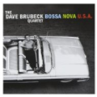 Bossa Nova USA (CD)
