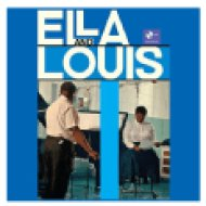 Ella and Louis (High Quality Edition) Vinyl LP (nagylemez)