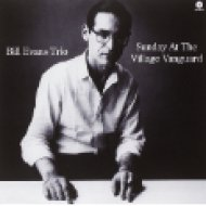 Sunday at the Village Vanguard (High Quality Edition) Vinyl LP (nagylemez)