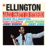 Jazz Party in Stereo (High Quality Edition) Vinyl LP (nagylemez)
