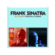 All Alone/Sinatra & Strings (CD)