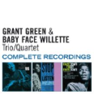 Trio/Quartet Complete Recordings (CD)