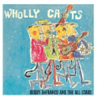 "Wholly Cats: The Complete ""Plays Benny Goodman and Artie Shaw"" Sessions  Vol. 1 (CD)"