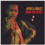 Africa / Brass (CD)