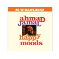 Happy Moods (HQ) Vinyl LP (nagylemez)