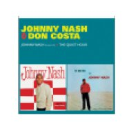 Johnny Nash/The Quiet Hour (CD)