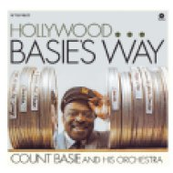 Hollywood...Basie's Way (Vinyl LP (nagylemez))