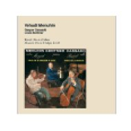 Ravel: Trio in A Minor/Mozart: Trio in E Major (CD)