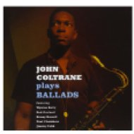 Plays Ballads (CD)