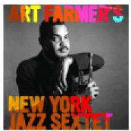 Art Farmer's New York Jazz Sextet (CD)