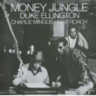 Money Jungle (Remastered Edition) CD