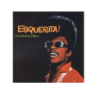 Esquerita! The Definitive Edition (CD)