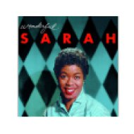 Wonderful Sarah (CD)