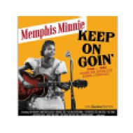 Keep On Goin' 1930-1953 (CD)