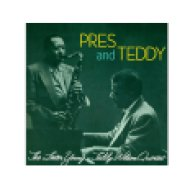 Pres & Teddy (CD)