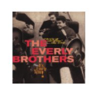 Everly Brothers/it's Everly Time (CD)