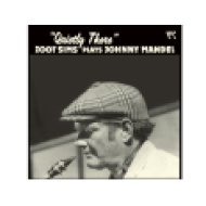 Quietly There: Zoot Sims Plays Johnny Mandel (Limited) (HQ) (Vinyl LP (nagylemez))