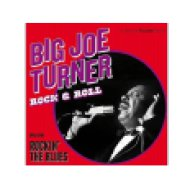 Rock & Roll/Rockin' the Blues (CD)