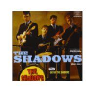 The Shadows/Out of the Shadows (CD)