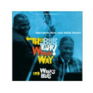 The Blues Every Which Way/Willie's Blues (CD)
