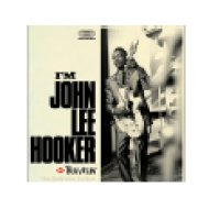 I'm John Lee Hooker/Travelin' (CD)